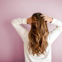 lissage sèche cheveux
